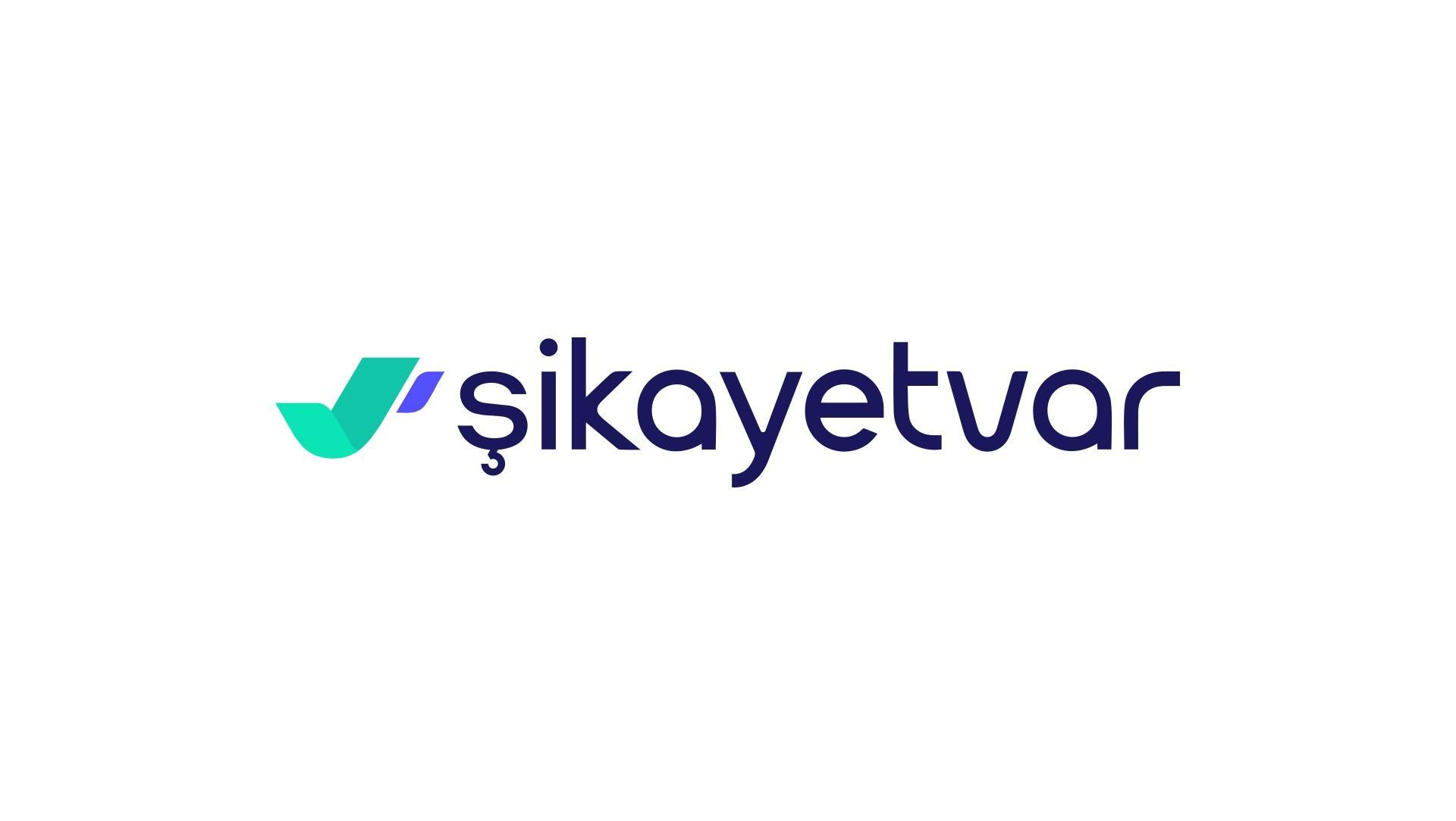 Şikayetvar 2021'e yeni logosu ve tasarımıyla girdi
