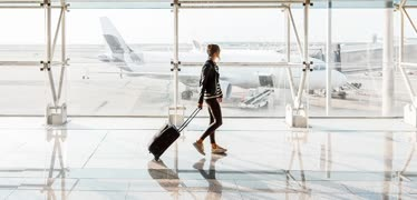 Tam kapanmanın ardından havayolu şikayetleri yüzde 510 arttı