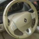 Renault Megane 3 Privilege Direksiyon Simidi Yıpranması!