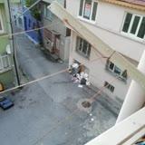Bursa Yıldırım Belediyesi Gürültü, Çöplük Ve Huzursuzluğun Merkezi!