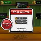Okeyplus.com Oyunda Haksızlık var