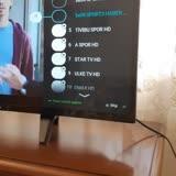 Philips TV Kanal Ayarlarım Buga Girdi