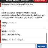 Netflix'te Ücretsiz Deneme Hakkı Oyunu