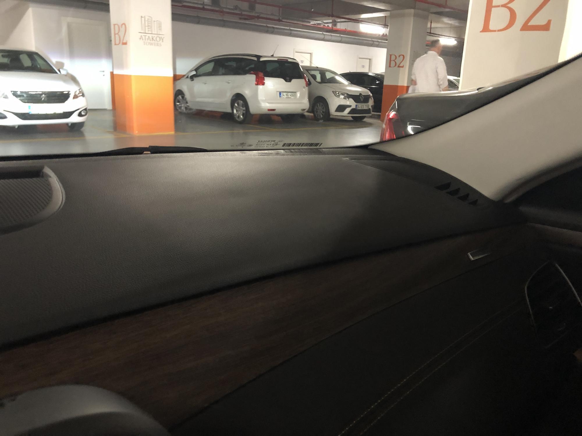 Renault Talisman Şikayetleri - Şikayetvar