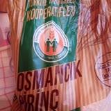 Türkiye Tarım Kredi Kooperatifi Böcekli Pirinç