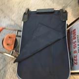 Anadolu Jet, Bavulumun Hasarlı Gelmesi