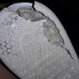 Trendyol'dan Aldığım Adidas Marka Ayakkabının Tabanı Koptu