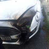 Ford Fiesta Araçları Yanıyor!