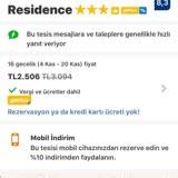 Booking.com Herkese Farklı Fiyat Politikası