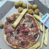 Domino's Pizza'da Ebat Sorunu