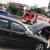 BMW Araçta Yangın Sorunu