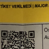 Tüvtürk ÖTV Ödeyip Opsiyon Aldıysan Ağır Kusur