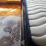 Yataş Athletic Yatağın Yanı Çöktü