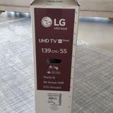 LG TV Kırık Çıktı