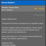 Tempobet 20000 TL Paramı Sıfırladı!