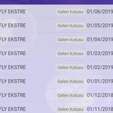 Halkbank Ekstre Göndermeme Durumu