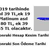 Halkbank Paraf Haber Vermeden Kart Ücreti Kesti