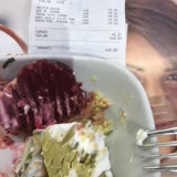 Carrefour SA Lezzet Arası Salata Bozuk Çıktı