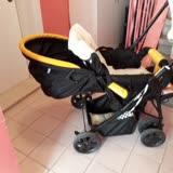 Miniço Bebek Araba Tentesi Hep Açılıyor