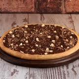 Domino's Pizza Çikolatalı Pizza Pişirme Düzeyi!