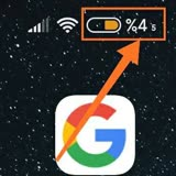 Xiaomi Pil Yüzdeliği Sorunu