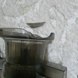 Vestel Slow Juicer Cat Alg Parça Kırıldı!
