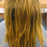 Forever Bayan Kuaförü Saçlarını Ombre Yapacağım Dedi Havuca Çevirdi