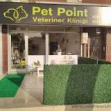 Pet Point Veteriner Kliniği 'nin Hatası