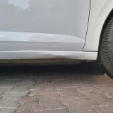 Volkswagen Servisi Araç Hasar Sorunu
