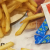 McDonald's Patatesinde Böcek