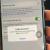 iPhone Servisi Kullanıcı Hatası Diyor