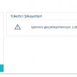 Türk Telekom Hizmet Kalitesizliği!