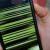 Samsung Telefon J810f Ekranda Dalgalı Titreme Ve Çizgiler