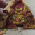 Pizza Hut Isırılmış Pizza Skandalı