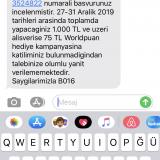 VakıfBank Kampanya Saçmalığı