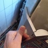 Vestel Buzdolabı Kapağının Kulpu Müşteri Hatasıymış!