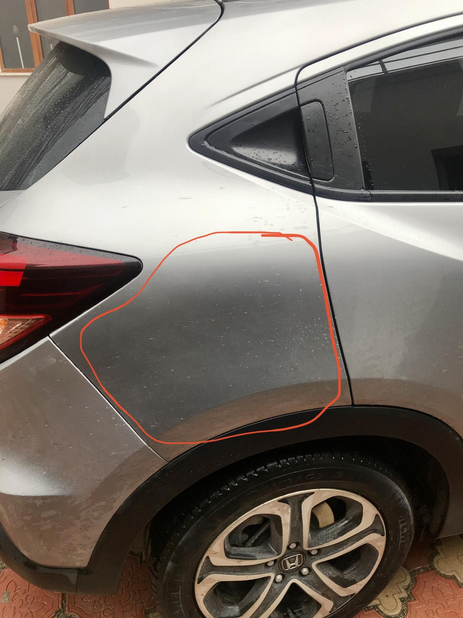 Honda Araba Ve Boya Sikayetleri Sikayetvar