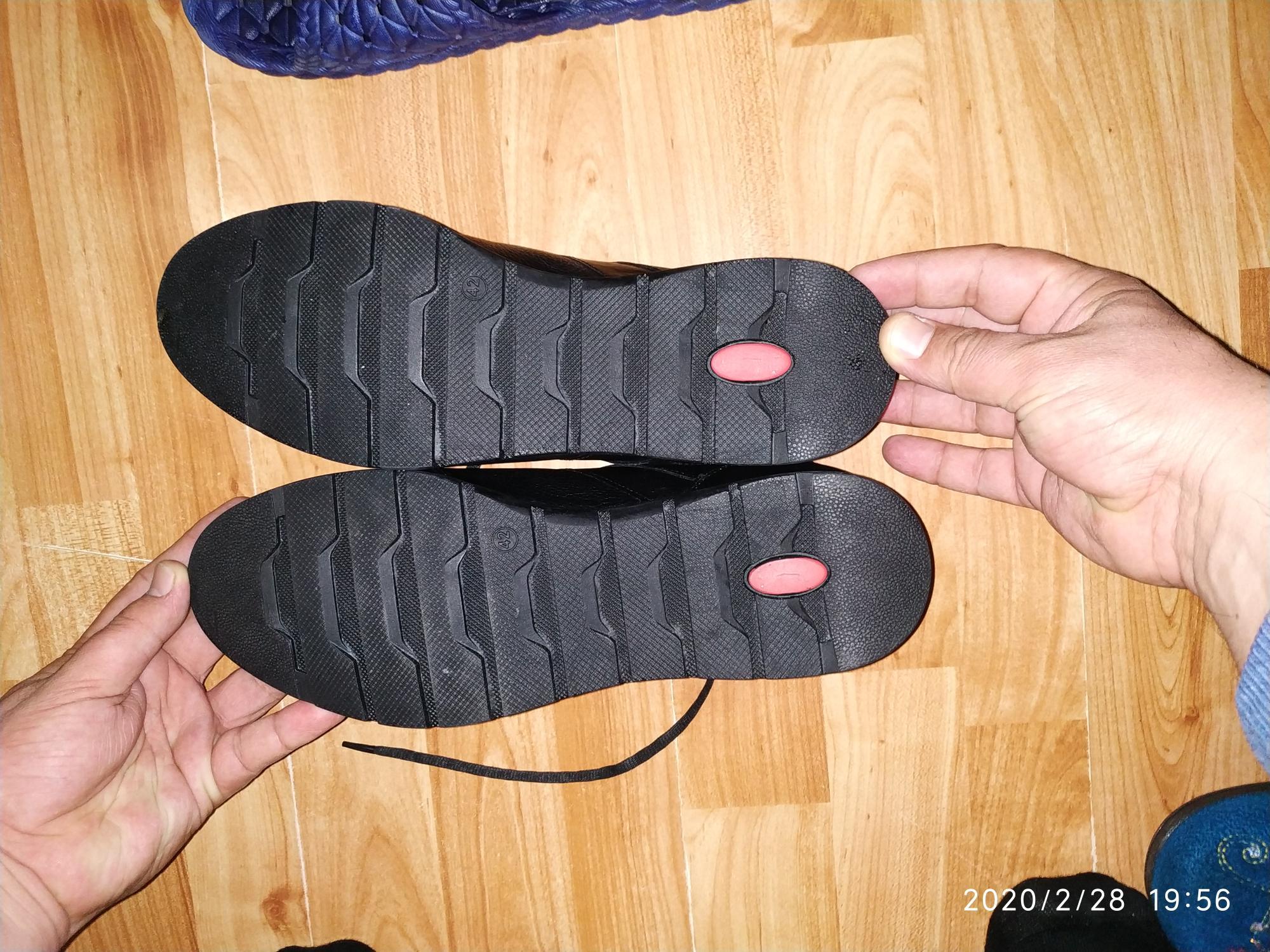 Flo Ayakkabi Ayak Ve Saf Sikayetleri Sikayetvar