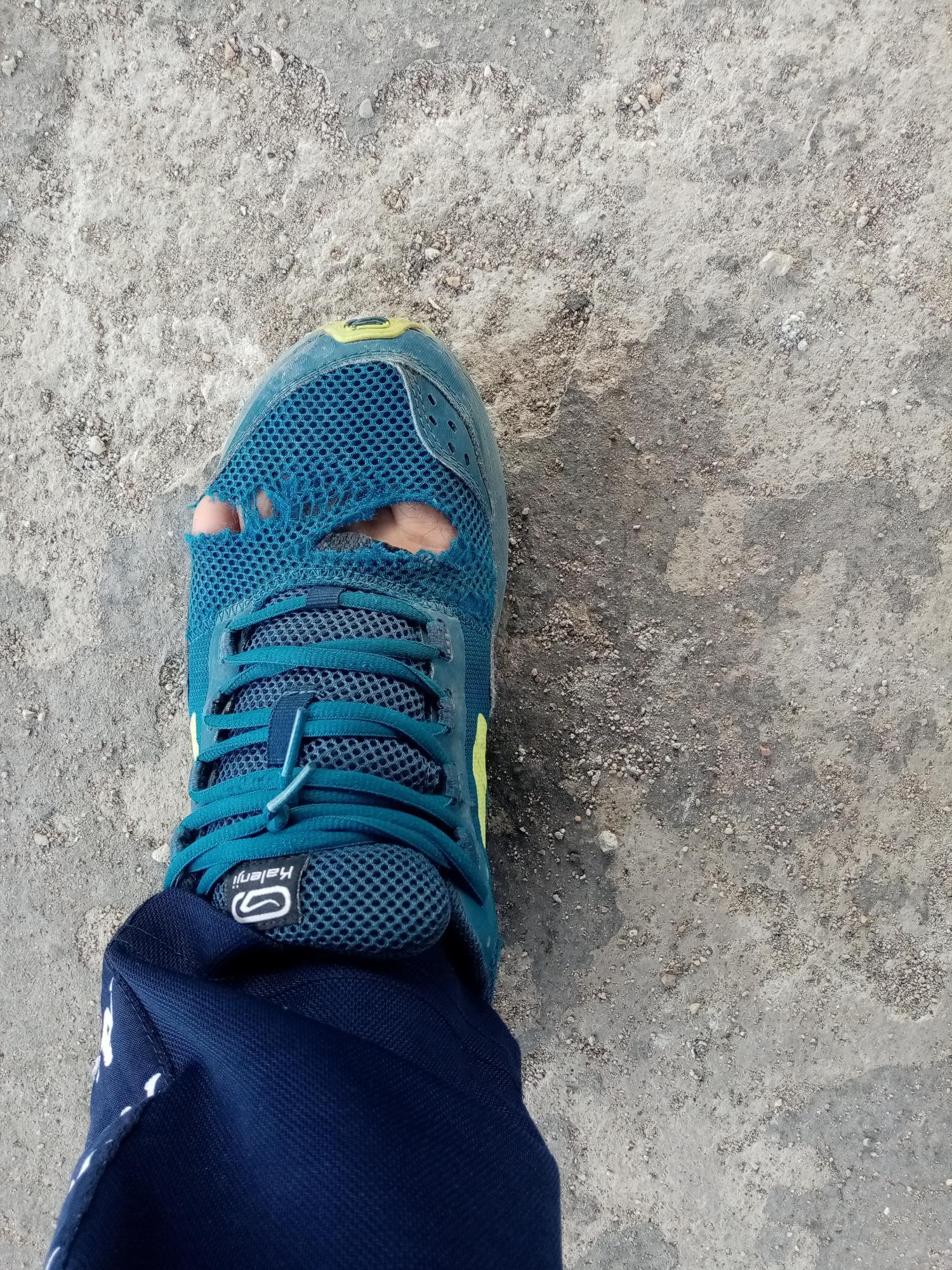 Ayakkabi Ve Kalenji Sikayetleri Sikayetvar