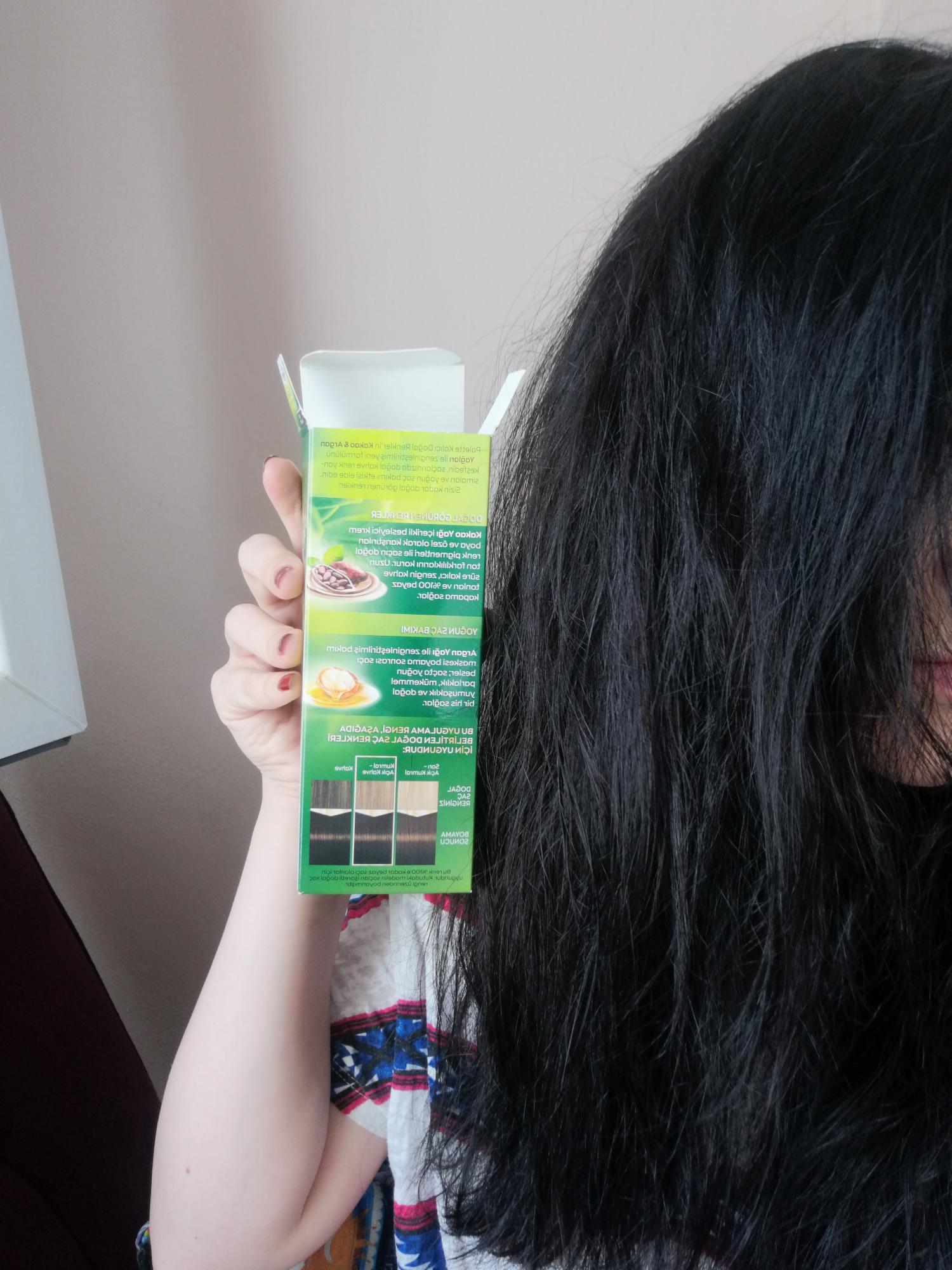 Milk Shake Milk Color Kalici Sac Boyasi 6 Koyu Kumral Kozmetikcim