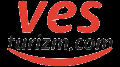 Ves Turizm Logo