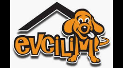Evcilim Veteriner Polikliniği Logo