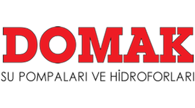 Domak Pompa Logo