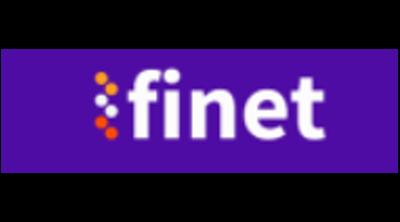 Finet İnternet Logo