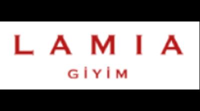 Lamia Store Logo
