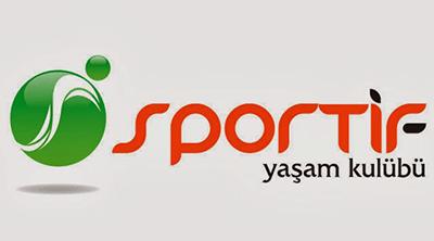 Sportif  Yaşam Kulübü Logo