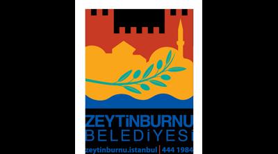 Zeytinburnu Belediyesi Logo