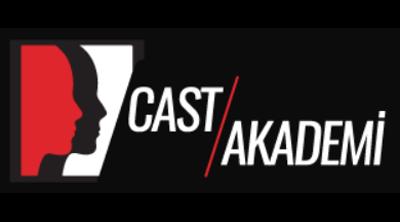 Cast Akademi Ajans Logo