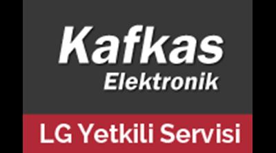 Kafkas Elektronik Logo