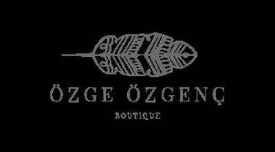 Özge Özgenç Logo